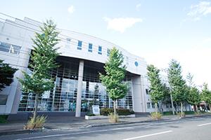 つしま記念学園写真_恵み野キャンパス