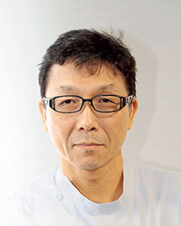 大川原前田院長