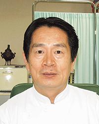 浜田 結城理事長・院長