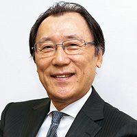 徳田 禎久理事長