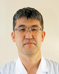 宮武 司心臓血管外科部長