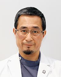 飴田 要院長