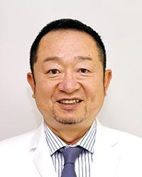 鈴木 伸和理事長