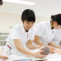 札幌保健医療大学1看護学科