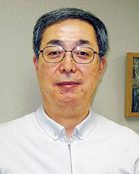 谷岡 富美男院長