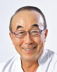 鎌田一理事長