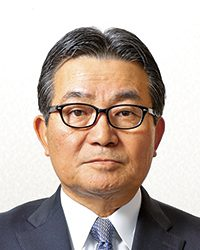 ダイイチ鈴木達雄社長