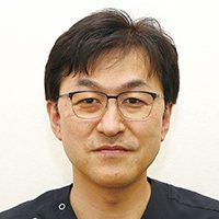 加藤 祐司理事長・院長