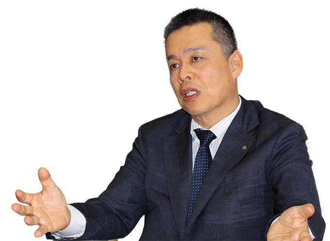 長谷川  義郎/道南バス株式会社 社長